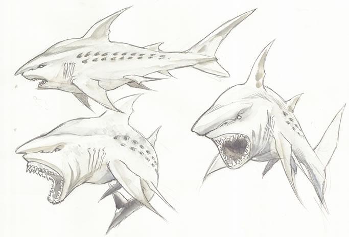 Dakuwaqa  Beast Legends