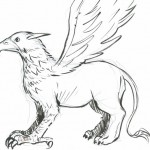 Sketch of the Griffin