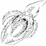 My impression of the Kraken